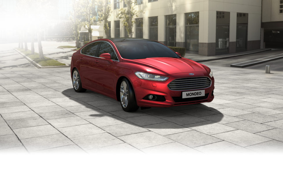 Mondeo_RubyRed_5dr_Front_00001